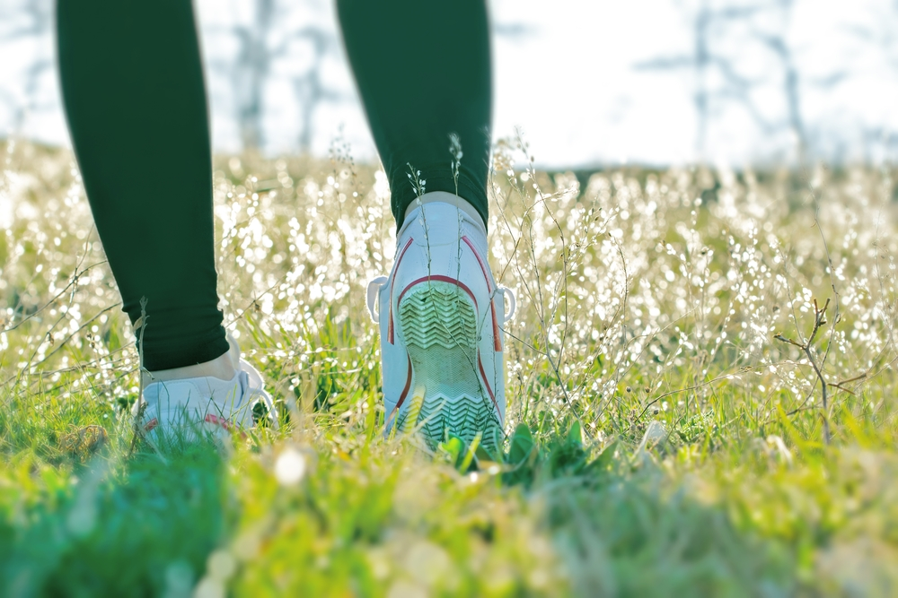 Spring is in the air: 5+1 Ways to put a spring in your step